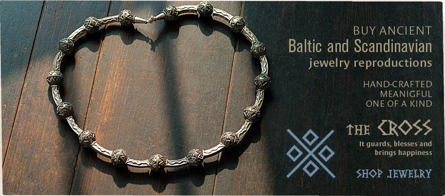 Baltic Crossroads